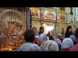 Проповедь на день св.Жен-Мироносиц 22.04.2018 г. Епископ Митрофан (Баданин). Кастрополь, Ялта.