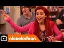 Виктория победительница Мороженное Кейши Nickelodeon