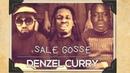 DENZEL CURRY raconte ses souvenirs d'enfance pour SALE GOSSE OKLM TV