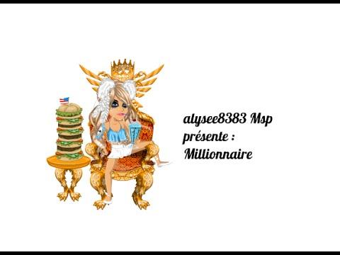 Msp millionnaire