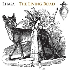 Lhasa De sela альбом The Living Road