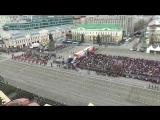 Прямой эфир с ратуши Екатеринбурга: смотрим парад Победы и «Бессмертный полк»
