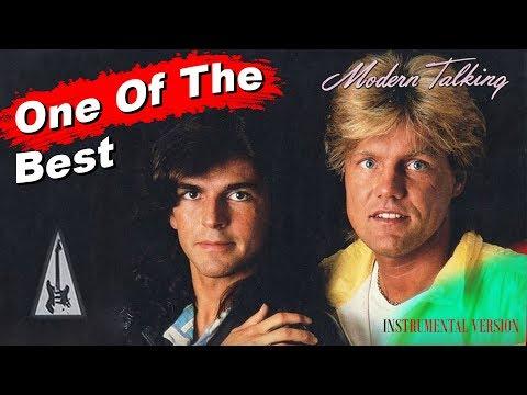 Modern Talking - One Of The Best In 1985