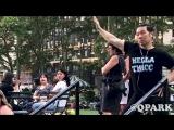 BTS - IDOL - KPop Dance in Public!!.mp4