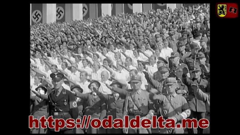 Germania Marschiert