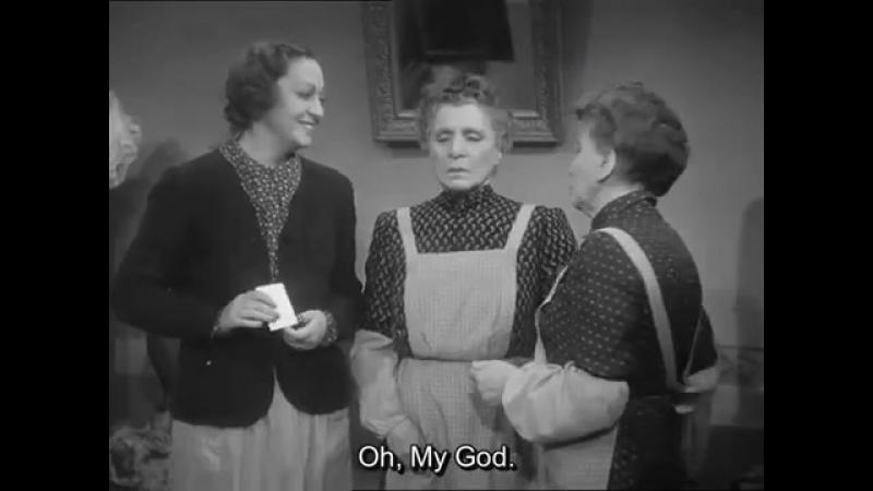 En sub - LE SORELLE MATERASSI - starring Emma Gramatica Irma Gramatica