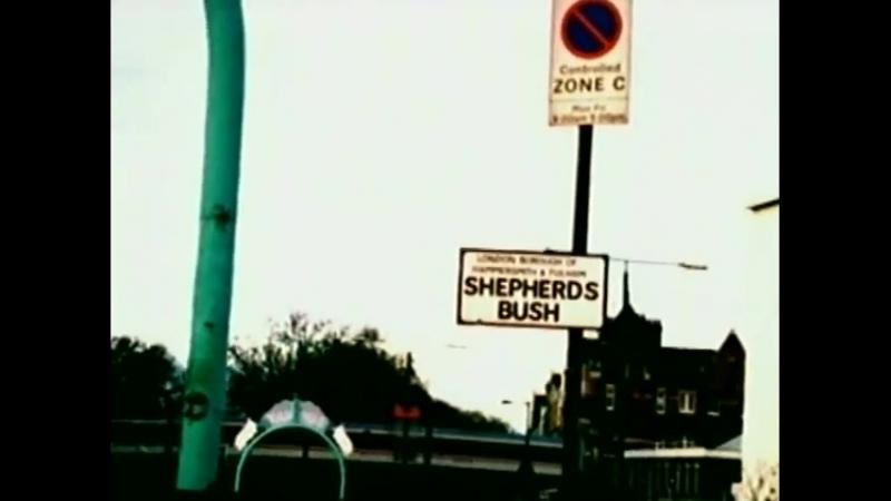 Bush - Machinehead