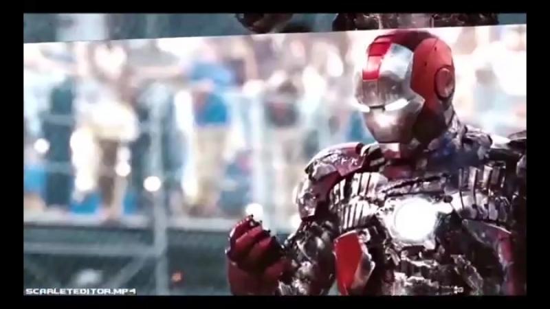 Tony stark x steve rogers    iron man x captain america vine    marvel