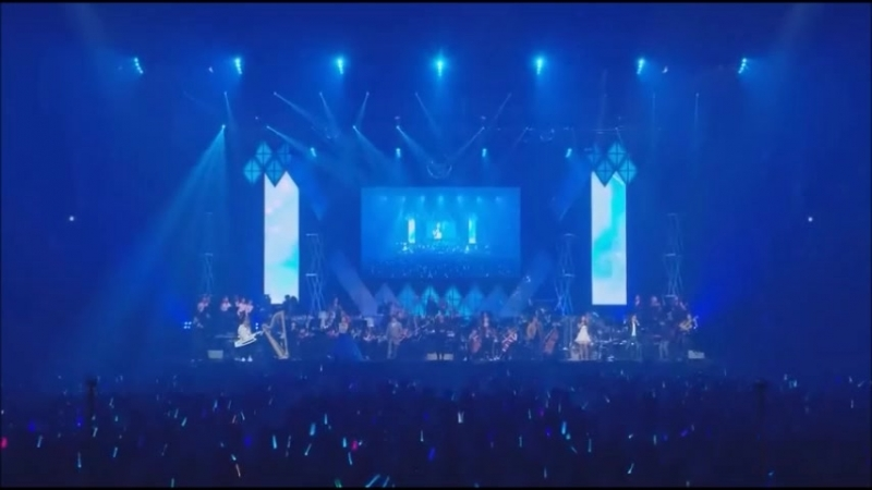 History Maker - Yuri on CONCERT (Yuri on ICE)