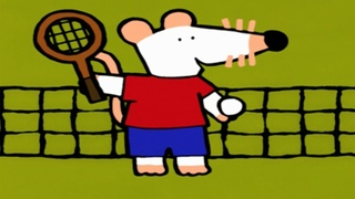 Maisy Mouse Official | 🎾 Tennis 🎾| English Full Episode | Cartoon For Kids