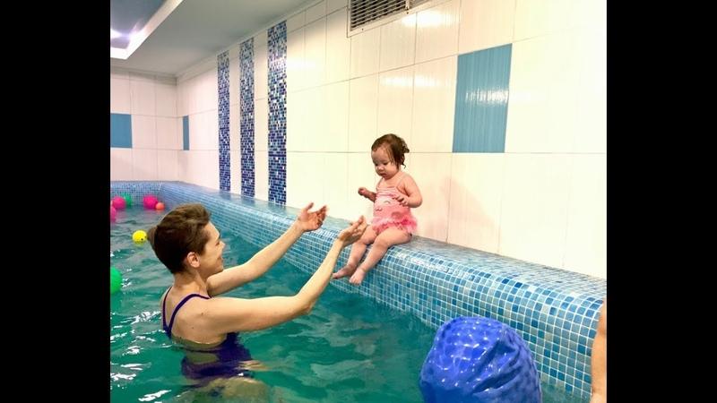 Ныряем и прыгаем в БАССЕЙН с ДЕТЬМИ обучение плаванию в Минске Курсы Секция Занятия