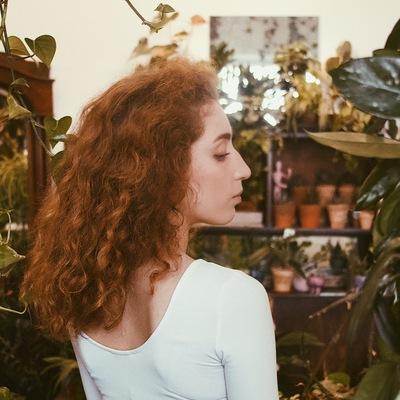 Аня Мильчевская