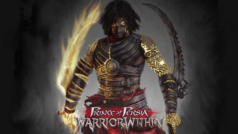 Prince of Persia Warrior Within 3 Batman: Arkham Asylum