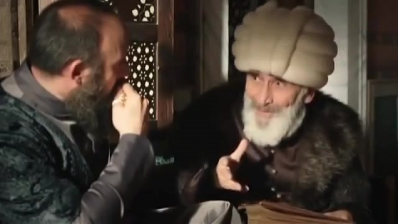 Эбу-Сууд-Эфенди и Сулейман Великолепный ( 270p ).mp4