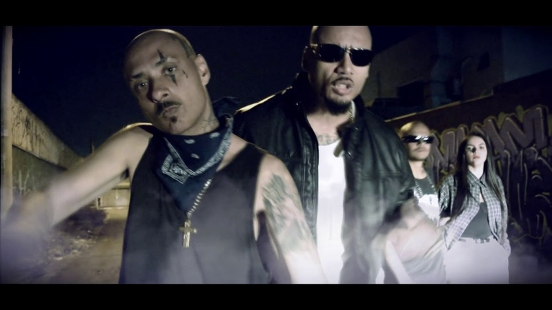 CRIMINALES MALDITOS Mryosie ft Mc mancha, cartel de brasil,king xinko ,lucky 13