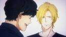 [AMV] Banana Fish - Goodbye my Lover | Ash and Eiji