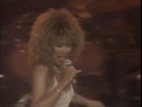 Tina Turner Simply The Best Live in Barcelona