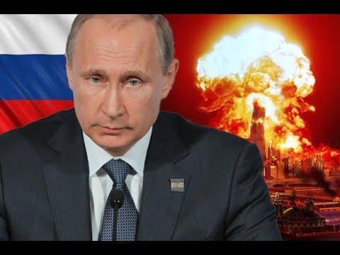 BREAKING:Putin issues an ultimatum to NATO!