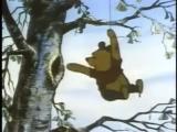 Little Black Rain Cloud -Winnie The Pooh And The Honey Tree (Jap'70)