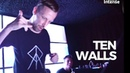22 февраля / геометрия12 / Ten Walls @ Candy, Barcelona OFF Week 14.06.2018