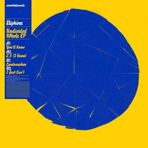 eliphino альбом Undivided Whole EP