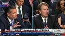 MUST WATCH Ted Cruz Grills Democrats On Hypocritical Views On Brett Kavanaugh