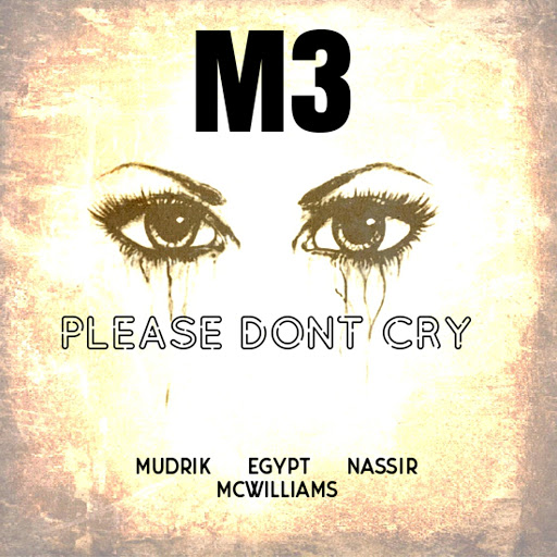 M3 альбом Please Dont Cry