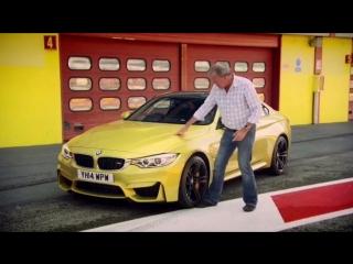 Джереми о BMW M4