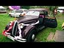 РЕТРОМОБИЛЬ BMW 1937 года