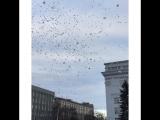 Кемерово.. минута молчания в память о погибших??
