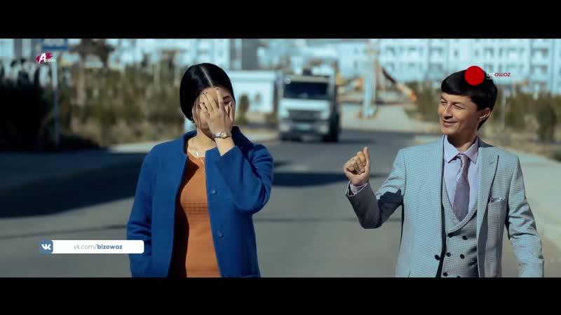 Ylham Garlyyew - Jana Sana Diysem (bizowaz.com)
