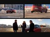 New Citroen C4 Picasso- Тест-драйв в программе Москва рулит.
