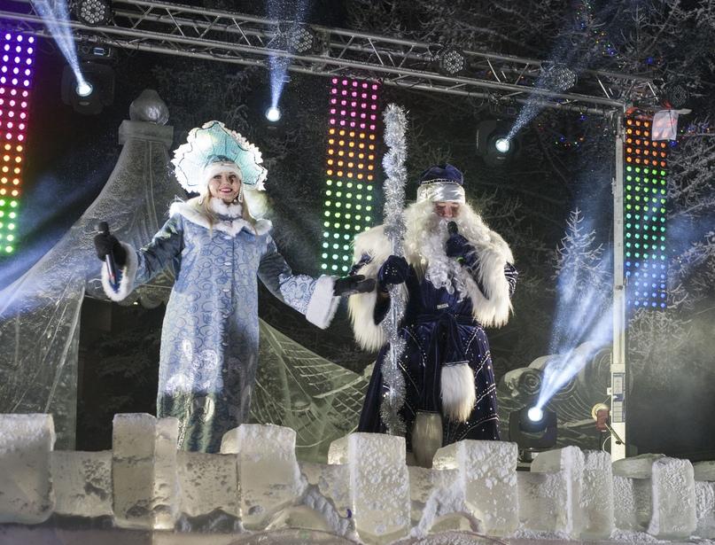 Антон Гладкий | Магнитогорск