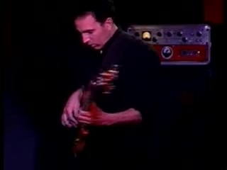 Frank Gambale - Concert With Class 2003