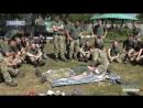 Війна за життя: харківських прикордонників навчали наданню медичної допомоги у бойових умовах