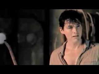 A-ha - forever not yours (video)