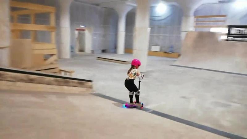 Скейт парк trickplace 7 900 533 87 78