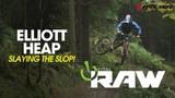 SLAYING THE SLOP! Vital RAW - Elliott Heap