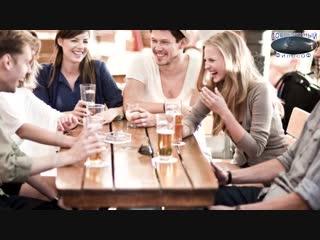 Как влияет алкоголь на связь души и тела