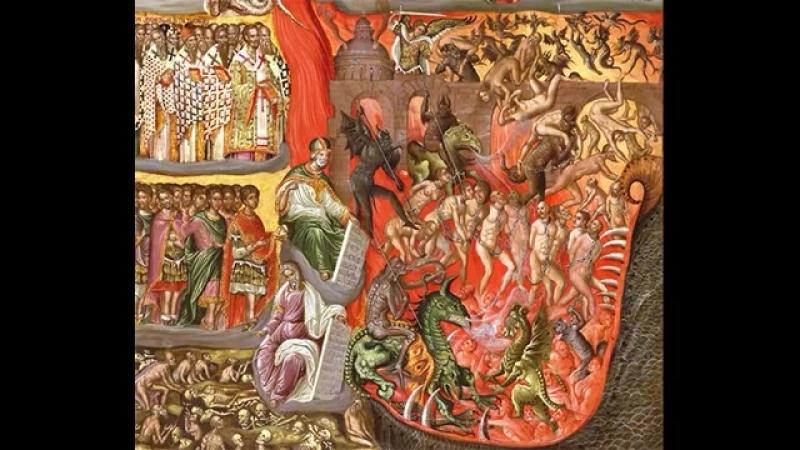 Мытарства Александра! Свидетельство! Умер, видел ад и рай!