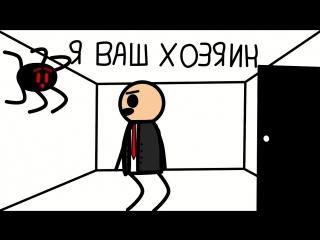 паучка_отвлекли_от_казявки.mp4