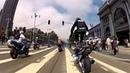 Сумашедшие трюки на мотоциклах! HD