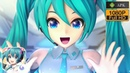 Hatsune Miku Project DIVA Mobile: Dreamy Vocal Android Gameplay (2nd Beta)