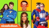 Henry Danger &amp The Thundermans Theme Song A Capella Mashup Nick