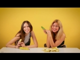 Матерые пoрноактрисы дают девушкам советы по минету (Kitana Lure, Ally Breelsen)