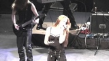 Epica - Mother of Light live in Chile (2005) 913