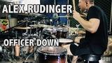 Alex Rudinger - Bad Wolves -