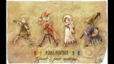 Final Fantasy I - II