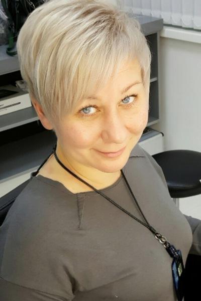 Марина Ермолаева