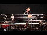AJ Styles vs Samoa Joe WWE Title Match WWE Live Taipei 2018 HD
